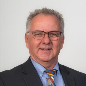 Gerd Kleinvogel